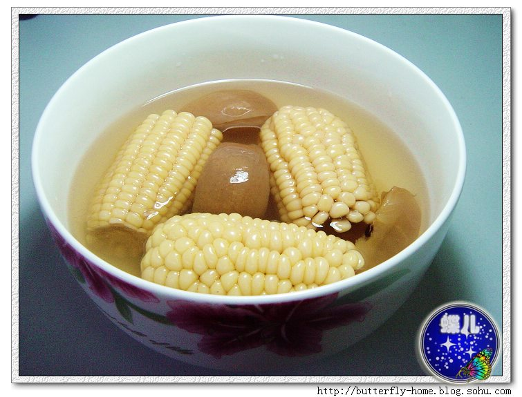 苹果糯玉米糖水;; 7,木瓜酸奶:酸奶中加入木瓜