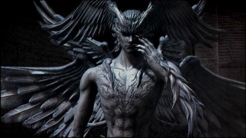 撒旦是人类的天使?还是人类的魔鬼?