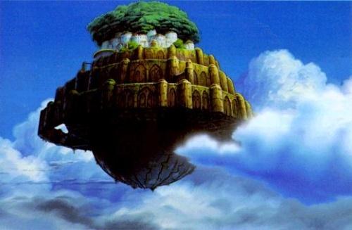 天空之城-树窝-搜狐博客