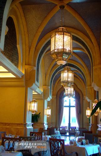 圆顶 欧式宫殿楼梯