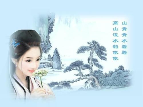 这是中国第一首文人.聊斋志异蛇人的翻译兼饲小蛇.