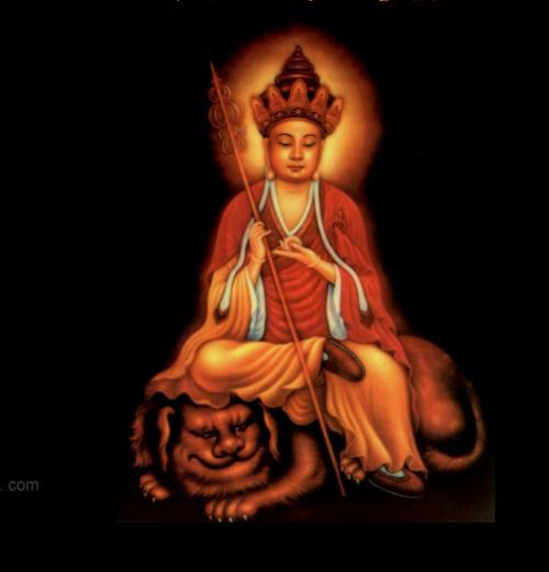 地藏王菩萨像-申菊芳的博客-搜狐博客