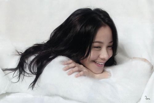 甜心宝贝林嘉欣(组图)