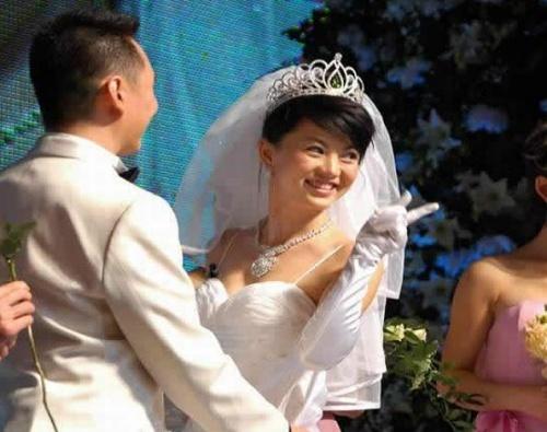 解开李湘离婚的真实原因 - 卜平的博客 - 我的搜
