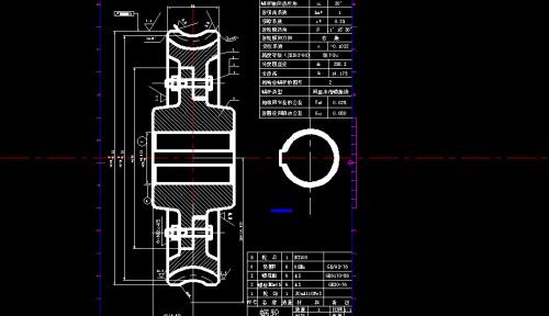 机械设计课程设计——斜齿圆柱
