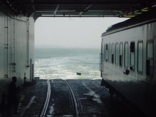 广州至海口的沿途风光