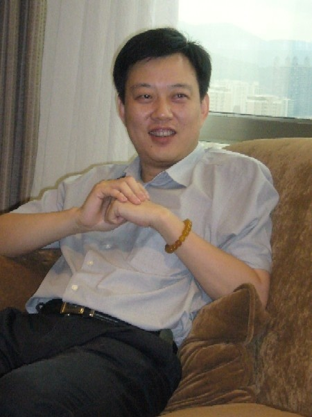实力派人物 赵易山图片
