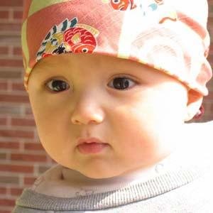 宝贝计划 里可爱的小BABY图片