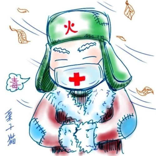 感冒了,好难受.大家可别像我一样