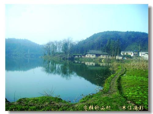 壁纸 风景 山水 摄影 桌面 500_373