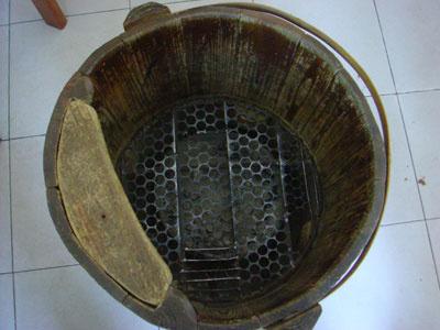 火桶调温器怎么接线