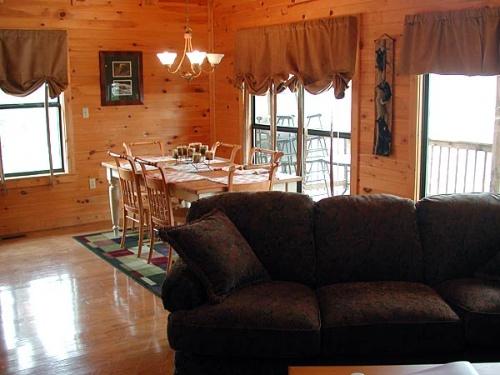 木屋室内装饰--餐厅篇(四)-竹亭主人-搜狐空间