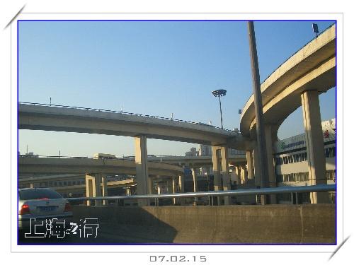 南通上海之行图片