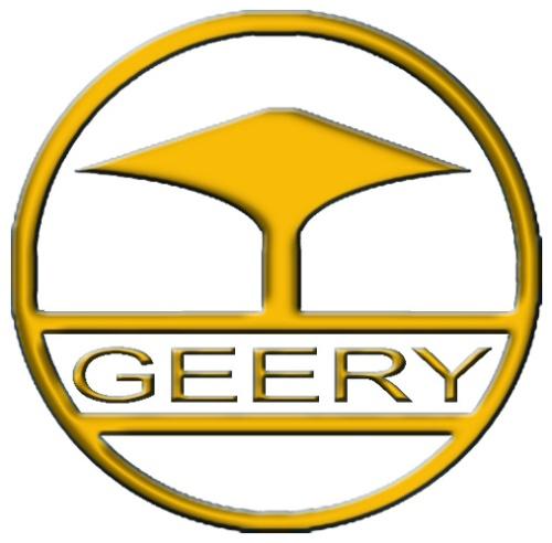吉利汽车标志设计